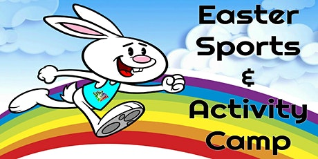 Easter Sports & Activity Camp tickets