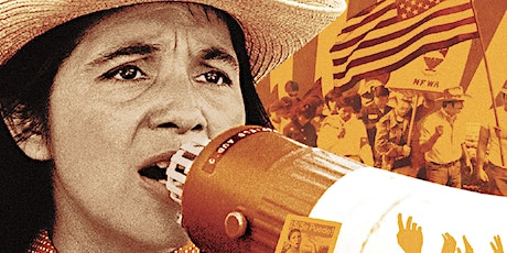 Dolores Huerta Film Screening and Census Discussion tickets