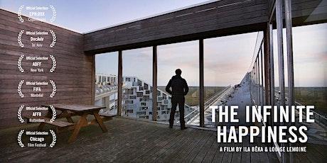 Film Screening: The Infinite Happiness tickets