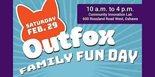 Outfox Day