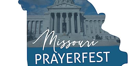 Missouri PrayerFest 2020