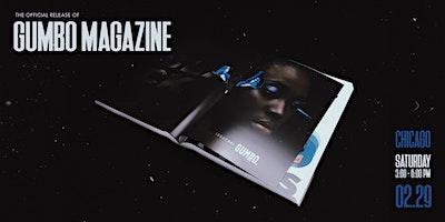 Gumbo Magazine Release Party: Chicago