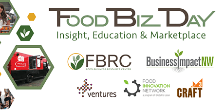 Food Biz Day Conference tickets