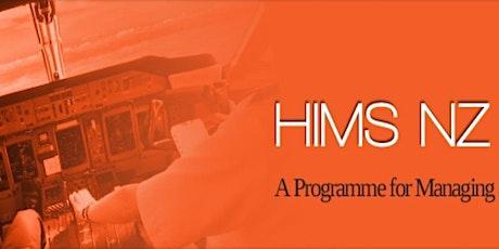HIMS Seminar 2020 tickets