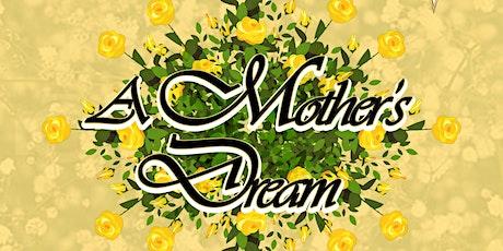 "11th Annual ""A Mother's Dream"" Scholarship Gospel Brunch tickets"