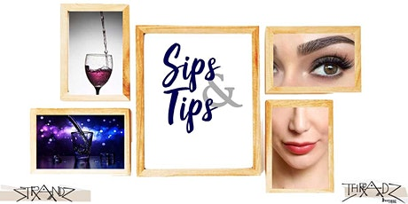 Sips & Travel Tips! tickets