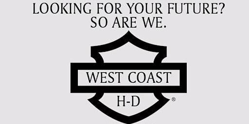 West Coast H-D Job Fair!