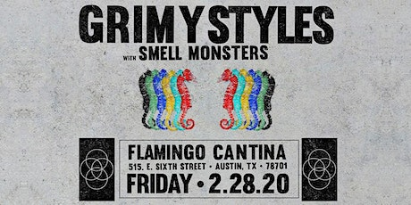 Grimy Styles Leap Year's Eve Party with Smell Monsters tickets