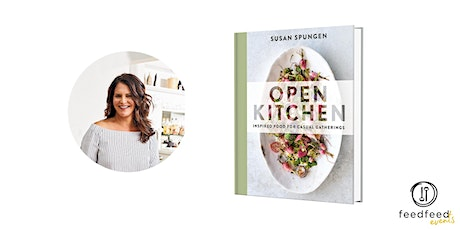 Cookbook Signing and Q&A w/ Susan Spungen tickets