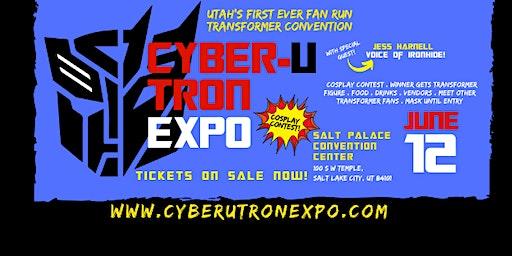 CyberUTron Expo