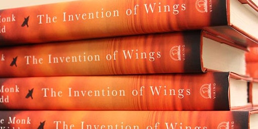 The Invention Of Wings Book Discussion