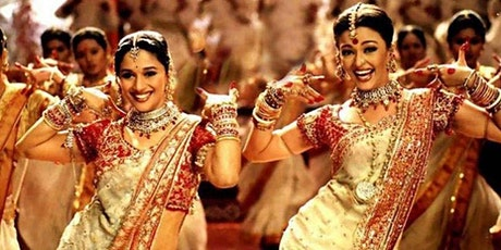 KSD POP-UP SERIES:  Introduction to Bollywood tickets