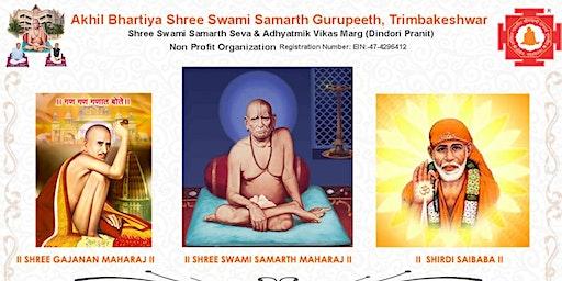 Shree Swami Samarth Jayanti Utsav Dallas