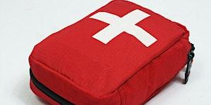MTA Southern Mainland Region: First Aid, Te Anau