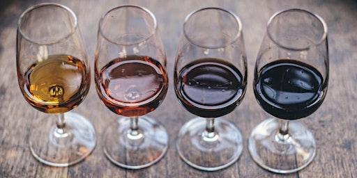 Tucson: CactusCats Wine-Tasting Event 2020