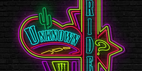 Unknown Ride 2 featuring a concert with Mickey Avalon tickets