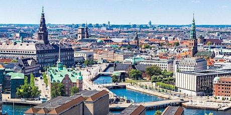 Holochain Hackathon Copenhagen 2020 tickets