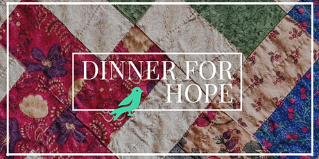 Dinner for Hope tickets
