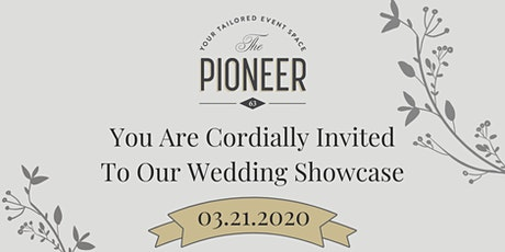 Wedding Showcase tickets