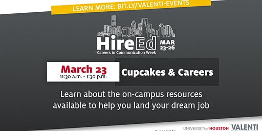 HireEd: Cupcakes and Careers