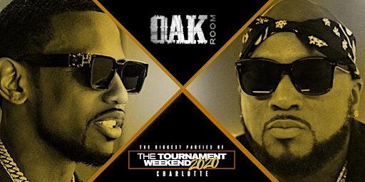Headliner CIAA Weekend Hosted by Fabolous & Jeezy