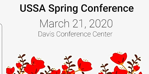 USSMA SPRING CONFERENCE