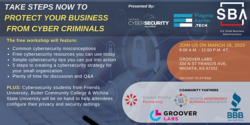 CyberSecure Your Small Business: Kansas