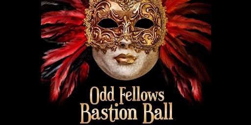 Masquerade Ball 2020