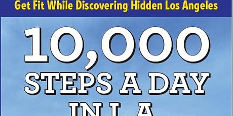 10,000 Steps a Day in L.A. with Paul Haddad tickets