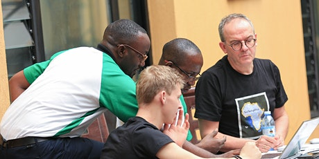 Slotevent Circulair Coaching Programma Afrika – België tickets
