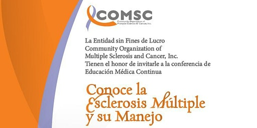 Conoce la Esclerosis Múltiple y su Manejo - 2020