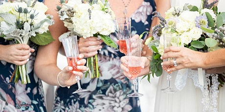 Save the Date :: SAS Weddings & Nspire Wedding Venue Tour tickets