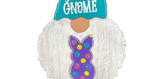 Gnome Wood Paint