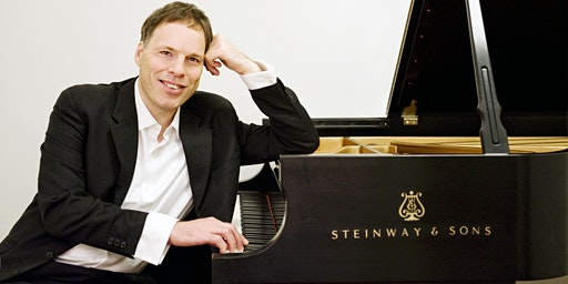 Recital | Alon Goldstein