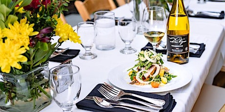 Spring 2020 Winemakers Dinner tickets