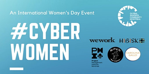 #CYBERWOMEN: Let's discuss career equity and transition into Cybersecurity