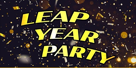 Leap Year Party! tickets