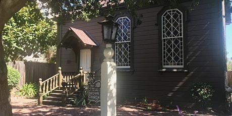 Historic Little Brown Church Open House tickets