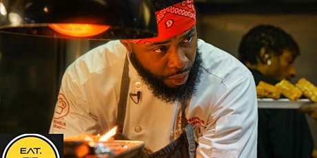 """Chef Jacoby Ponder Presents: """"Supper Club""""  (Chefs Table) tickets"""