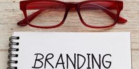 Branding and Maximizing Visibility Online Hampton EB tickets