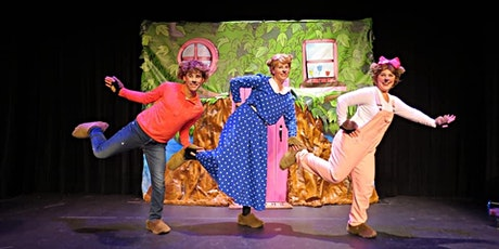 The Berenstain Bears on Stage by TBD Theatre Co. tickets