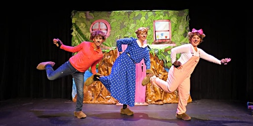 The Berenstain Bears on Stage by TBD Theatre Co.