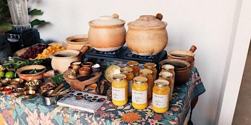 Ayurveda Community Cooking Workshop