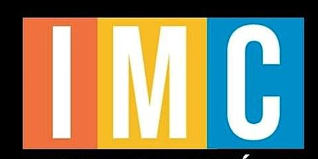 Aula Inaugural Gratuita IMC  - Campo Grande - Módulo 1 ingressos
