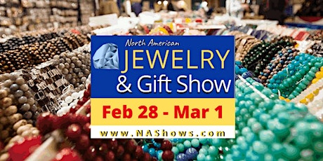 New Braunfels Jewelry & Gift Show Spring Event tickets