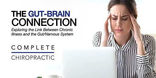 The Gut-Brain Connection - Autoimmune Disorders, IBS, Fibromyalgia, Fatigue