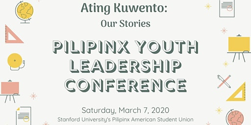 Pilipinx Youth Leadership Conference 2020