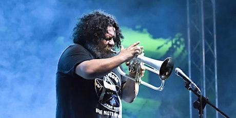 Jazz   Cristián Cuturrufo ingressos