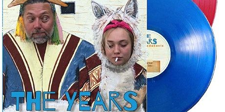 The Years - A Sing-along CD/Vinyl/Songbook Release Party tickets