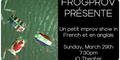 Frog-prov
